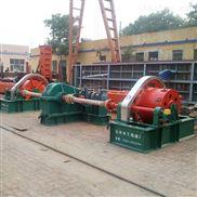 HQH-龍港水工 專業生產弧門卷揚式啟閉機
