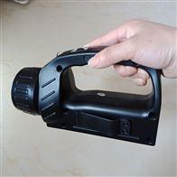 吊挂卡扣式尾部磁力吸附BJQ4100防爆手提灯