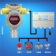 化肥厂氨气浓度报警器 氨气泄漏超标探头