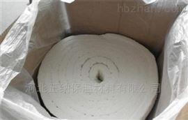 3600*610mm矽酸鋁纖維毯廠家近期準備大量現貨