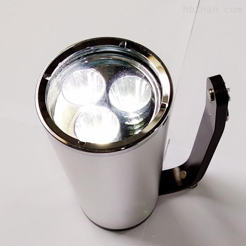 防爆探照灯PD-BB1007密封防雨水充电照明