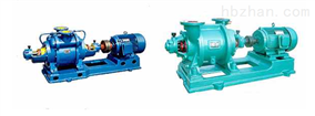 SZ单级水环真空泵