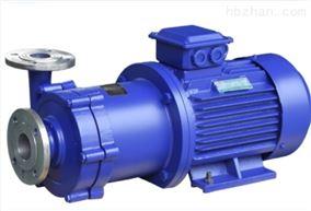 CQ型不锈钢卧式磁力泵