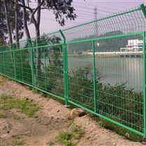 校园封闭围栏网 学校栅栏围墙 院墙金属网