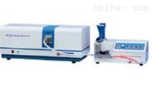 BT-2001激光粒度分析儀