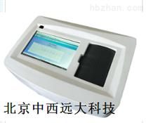现货)光纤重金属水质检测仪库号:M20596