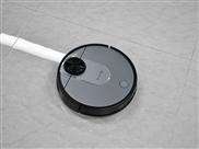 哪款智能扫地机器人好?