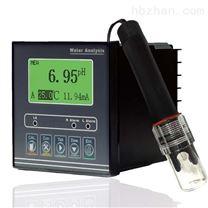 河南廠家生產智能pH計 在線工業ph計