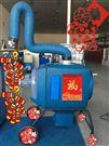 青岛路博移动焊接烟尘净化器主要部件吸尘臂