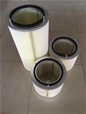 齐全设计325*660自洁式空气滤筒厂家现货