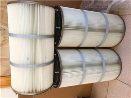 齐全聚酯纤维粉尘回收滤芯型号-3260 3270 3275