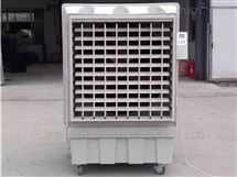 LRY-18天津户外冷风机出租 室外移动环保空调图片