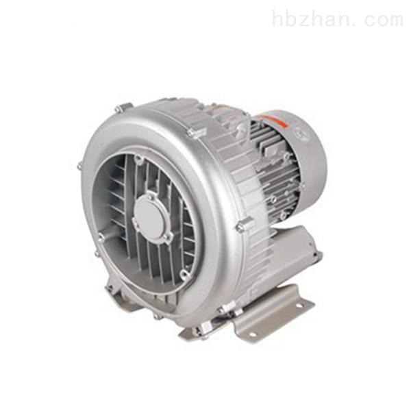 JS-530D-1 0.85KW单段高压风机 高压鼓风机