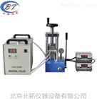BTH系列电加热压片机