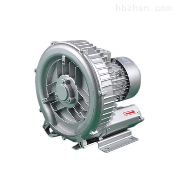 JS-510D-2 1.3KW单段高压风机 涡旋风机