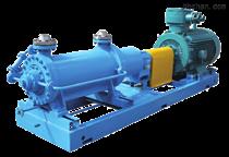 FCAY氟塑料磁力驱动泵