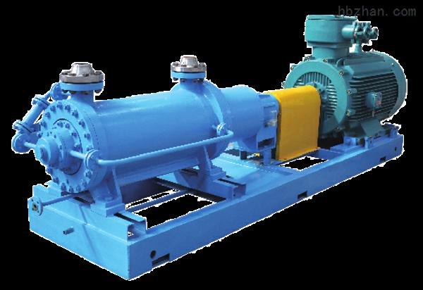 FCAY磁力驱动泵生产厂家