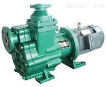 高效FZU工程专用塑料自吸泵
