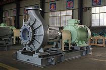 IHF型化工氟塑料离心泵
