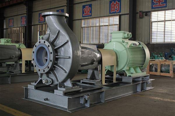 IHF型化工氟塑料离心泵定制