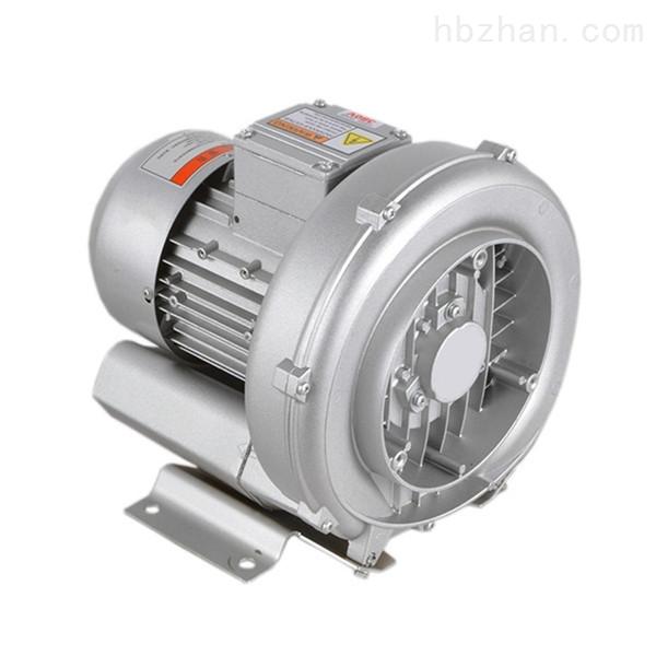 JS-330D-2 0.75KW单段高压风机 高压鼓风机