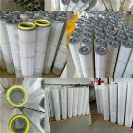 齊全120*700集塵箱防塵濾芯除塵濾筒廠家優惠