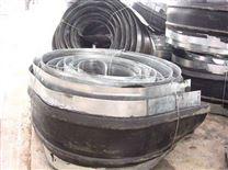 吉林长春京通钢边式橡胶止水带价格/厂家