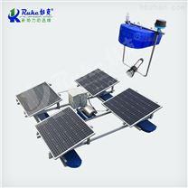 太阳能推流曝气增氧设备