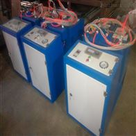 聚氨酯混合料现场发泡机产品展示