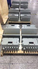 1进1出钢制防爆接线箱\8端子(400A)