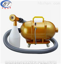 TW-1000气溶胶电动喷雾器量程