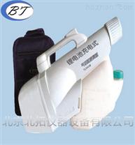 TL2003-Ⅱ充电式气溶胶喷雾器原理