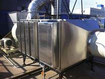 低温等离子废气处理设备供应