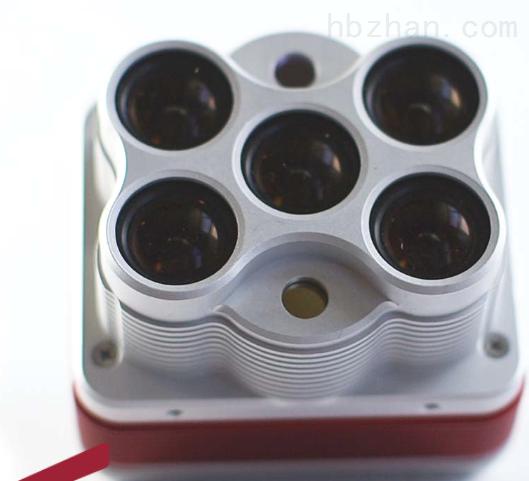 ALTUM相机 六个独立成像器光谱相机