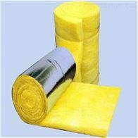 包头铝箔贴面玻璃棉 保温玻璃卷毡使用优势