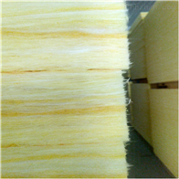 齐全防火铝箔贴面玻璃棉正规厂家专业生产