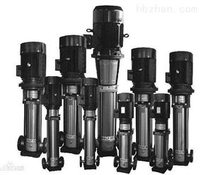 QDL型不锈钢立式多级离心泵