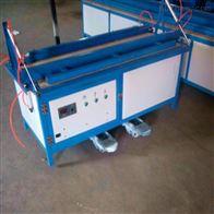 阜新 有机玻璃折弯机 多功能上加热热弯机