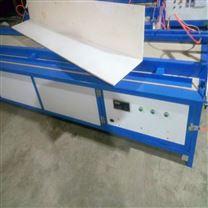 雪弗板上加熱塑料折彎機廠家生產