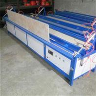 亚克力厚板双气缸数控折弯机厂家生产