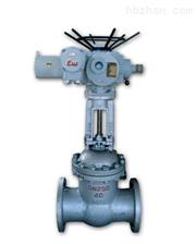 MKZ941H-40C DN100矿用防爆电动闸阀 MKZ941H-40C DN200