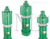 QD6-32/3-1.1单相多级潜水泵