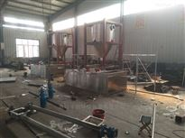 FL-JY-200粉末活性炭加药设备供应商