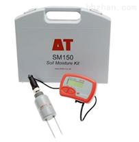 SM150便攜式土壤水分速測儀