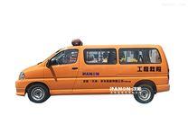 金杯5030型工程救险车