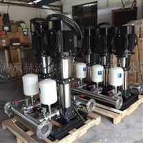定製加工定壓補水真空脫氣機組蘭富水泵價格