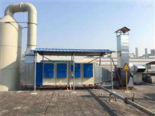 蓝阳纺织废气处理常州印染纺织废气处理