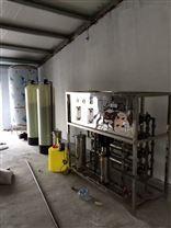 0.5噸反滲透純水機全自動高配置內黃廠家供