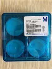 JHWP02500millipore Omnipore聚四氟乙烯滤膜0.45um