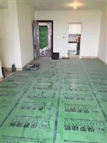 PVC地垫保护膜防止刮花地板